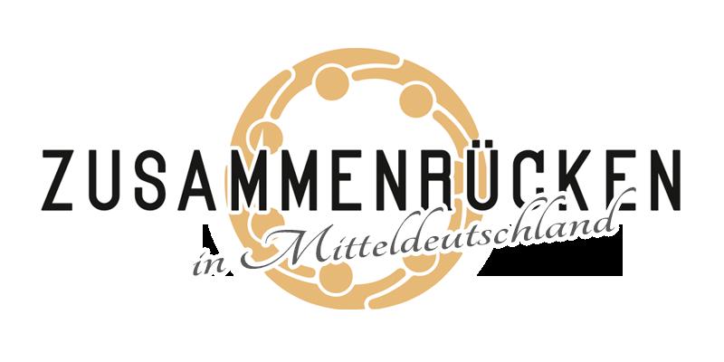 Zusammenrücken in Mitteldeutschland